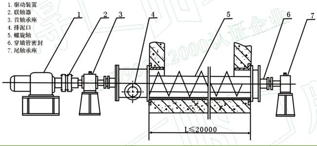 小型钢丝吊机单相电路图